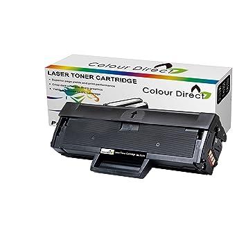Colour Direct st-1Xmlt101 - Tóner de Tinta para impresoras Samsung ...