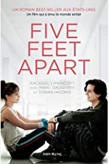 Five feet apart Paperback