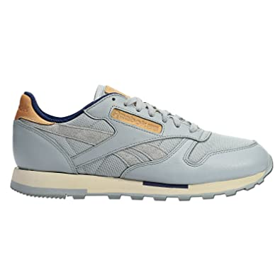 Reebok Classic Leather Utility Trainers