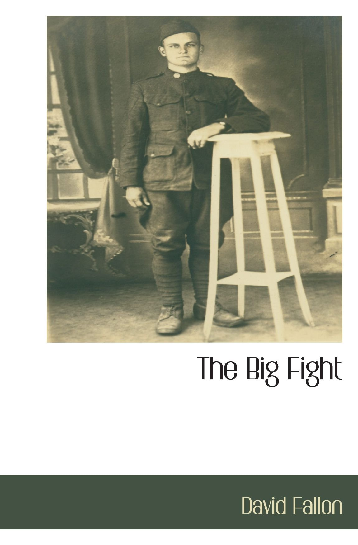 Download The Big Fight ebook