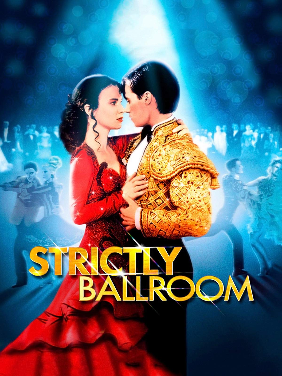 Strictly Ballroom on Amazon Prime Video UK