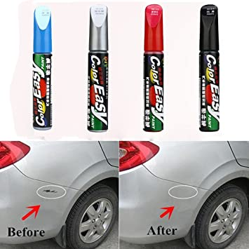 Uk celtd diy car clear scratch remover touch up pens auto paint uk celtd diy car clear scratch remover touch up pens auto paint repair pen brush black solutioingenieria Choice Image