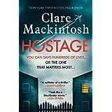Hostage: A Locked-Room Thriller