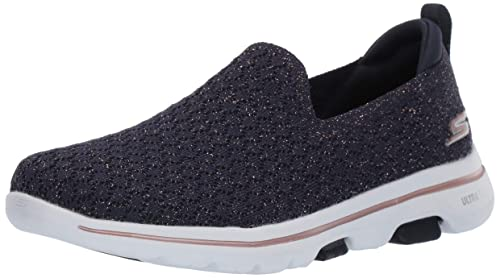 5ffeef40 Skechers Womens Go Walk 5 - Brave Sneaker: Amazon.ca: Shoes & Handbags