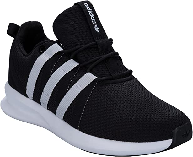 Soldes > adidas noir garcon > en stock