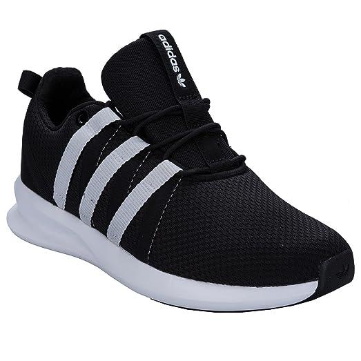 size 40 9457e 669d3 adidas Originals Jungen Sneaker schwarz schwarz - associate-
