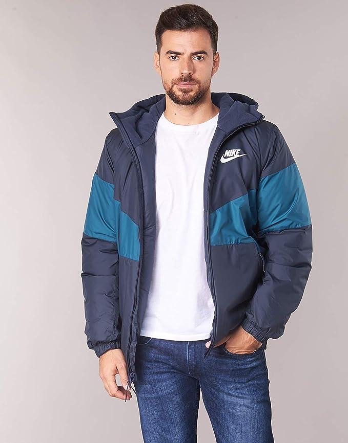 Nike Men s Sportswear Synthetic Fill Jacket at Amazon Men s Clothing store  11f4b3f55e0