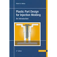 Plastic Part Design for Injection Molding 2e: An Introduction