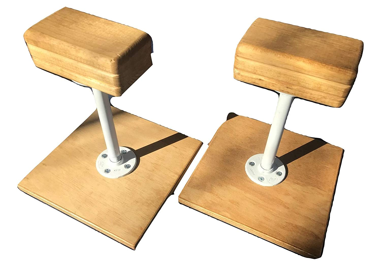 Split Base Handstand Canes