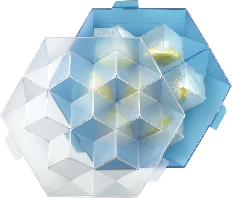L/éku/é 0250600Z10C003 Giant Ice Cube Polypropyl/ène