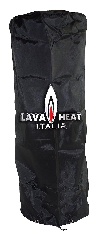 Lava Heat Italia AMZ-LHP-101 Canvas//Tarp Cover for Cylindrical Unit