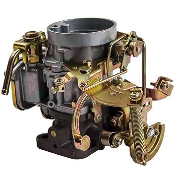 Amazon com: Carb Carburetor for Nissan J15 Cabstar and