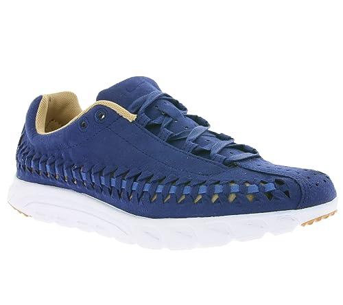 Nike Wmns Mayfly Woven, Zapatillas de Deporte para Mujer: Amazon.es: Zapatos y complementos