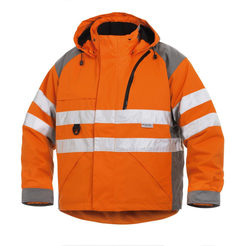multicolor 646405-10-9 Projob 646405/ /3/chaqueta con forro extra/íble /10/