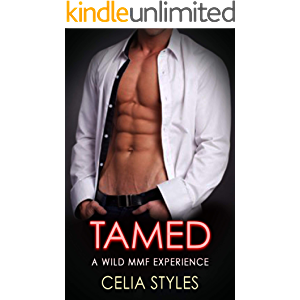 TAMED: An MMF Romance