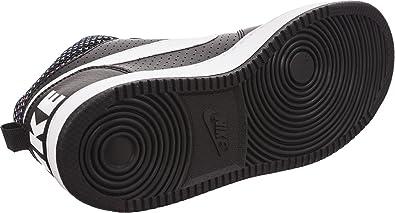 Nike Court Borough Low (GS), Scarpe da Basket Uomo: Amazon