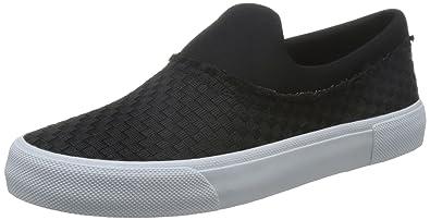 697fca2572768 Jessica Simpson Womens Dalana Low Top Slip On Fashion Sneakers