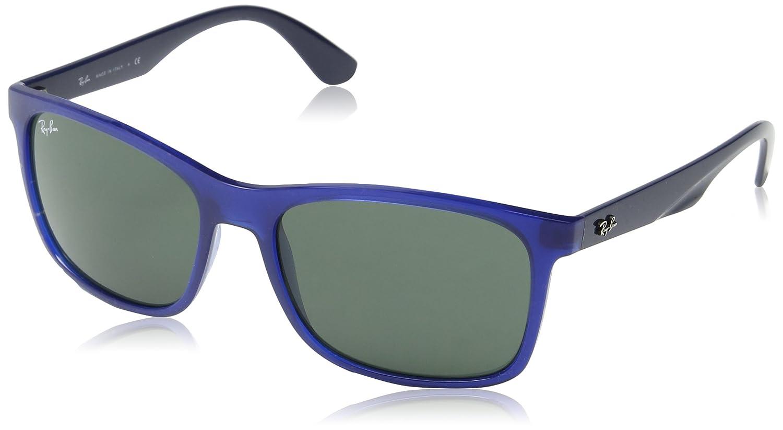 Ray-Ban 0RB 0RB4232 619671 57 Gafas de sol, Azul (Bluette ...
