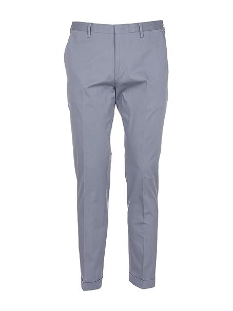 Abbigliamento Smith it Uomo Grigio 34 Amazon Paul Pantaloni q740Bwf0x