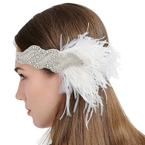 FAYBOX BRIDAL -  Fasce  - Donna Style C Taglia unica