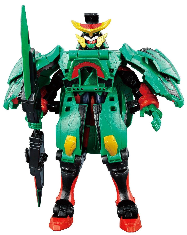 Rider Yoroibu (Affari esteri) enormi Arms armatura DX anguria (japan import)