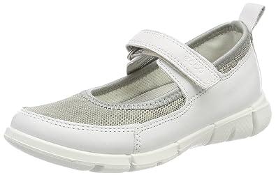 ECCO Mädchen Intrinsic Sneaker Mary Jane Halbschuhe: Amazon