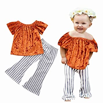 a469719a9 Viahwyt Girls Clothing Set