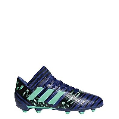 d225ce25116 Adidas Boy s Nemeziz Messi 17.3 Fg J Uniink Hiregr Cblack Sports Shoes-11