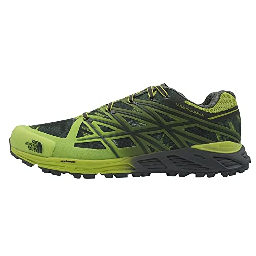 The North Face T0CC4B, Zapatillas de Senderismo para Hombre, Verde (NVG), 41 EU: Amazon.es: Zapatos y complementos