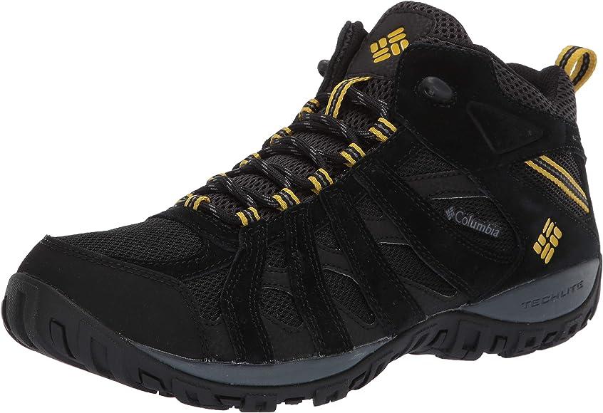 Redmond Waterproof Mid Hiking Boot