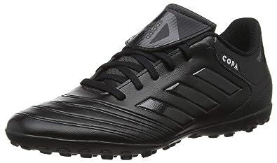 size 40 61eba e8747 adidas Mens Copa Tango 18.4 Tf Football Boots, Black (NegbásFtwbla 000)