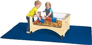 product image for Jonti-Craft Large Sensory Table Mat, Blue
