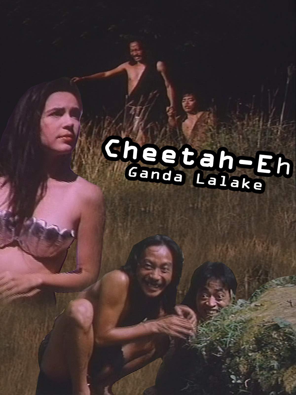 Watch Cheeta Eh Ganda Lalake Prime Video