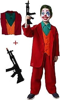 Joker Deluxe Make Up Kit - Mens (Maquillaje/ Pintura de Cara ...