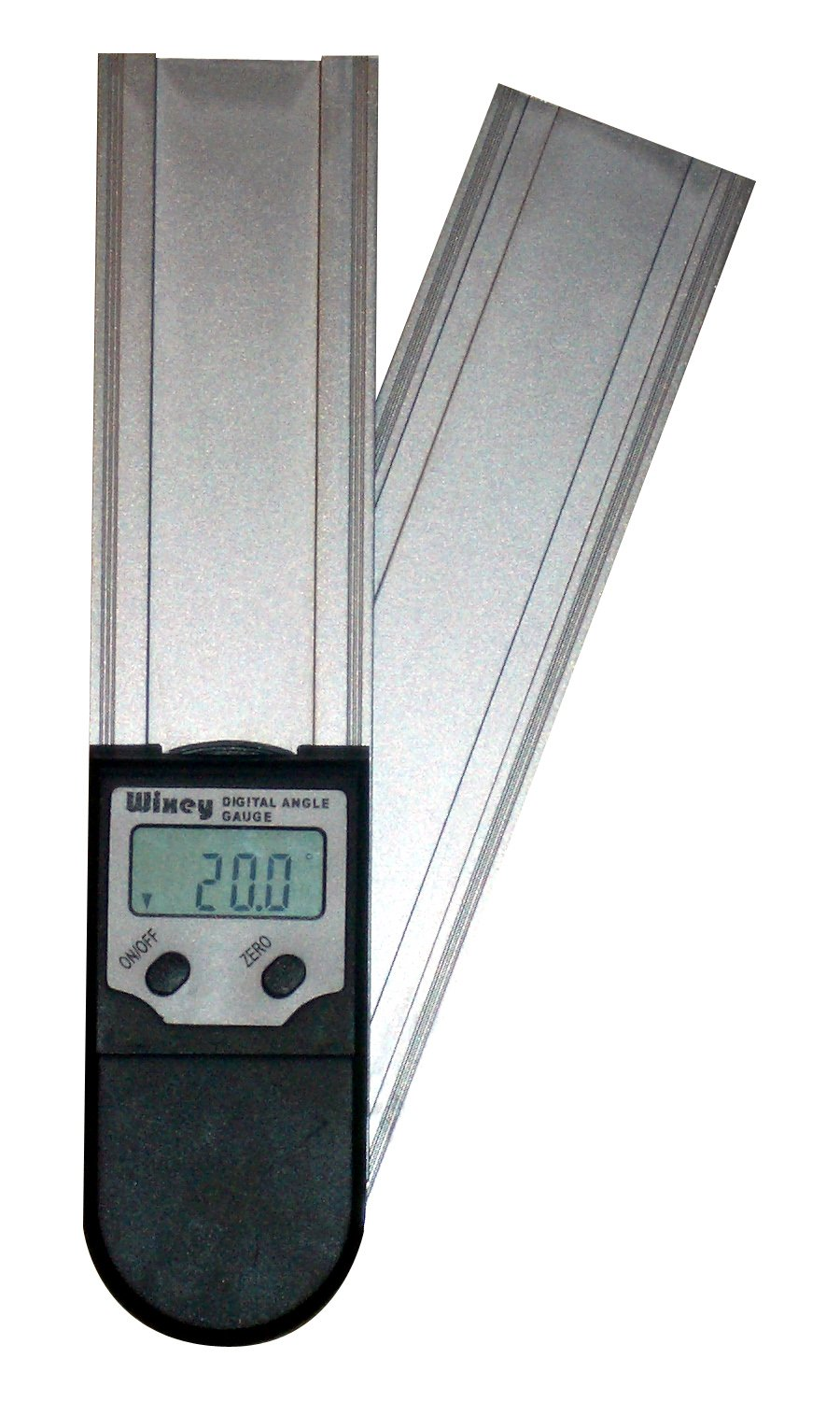 Wixey WR410 8-Inch Digital Protractor product image