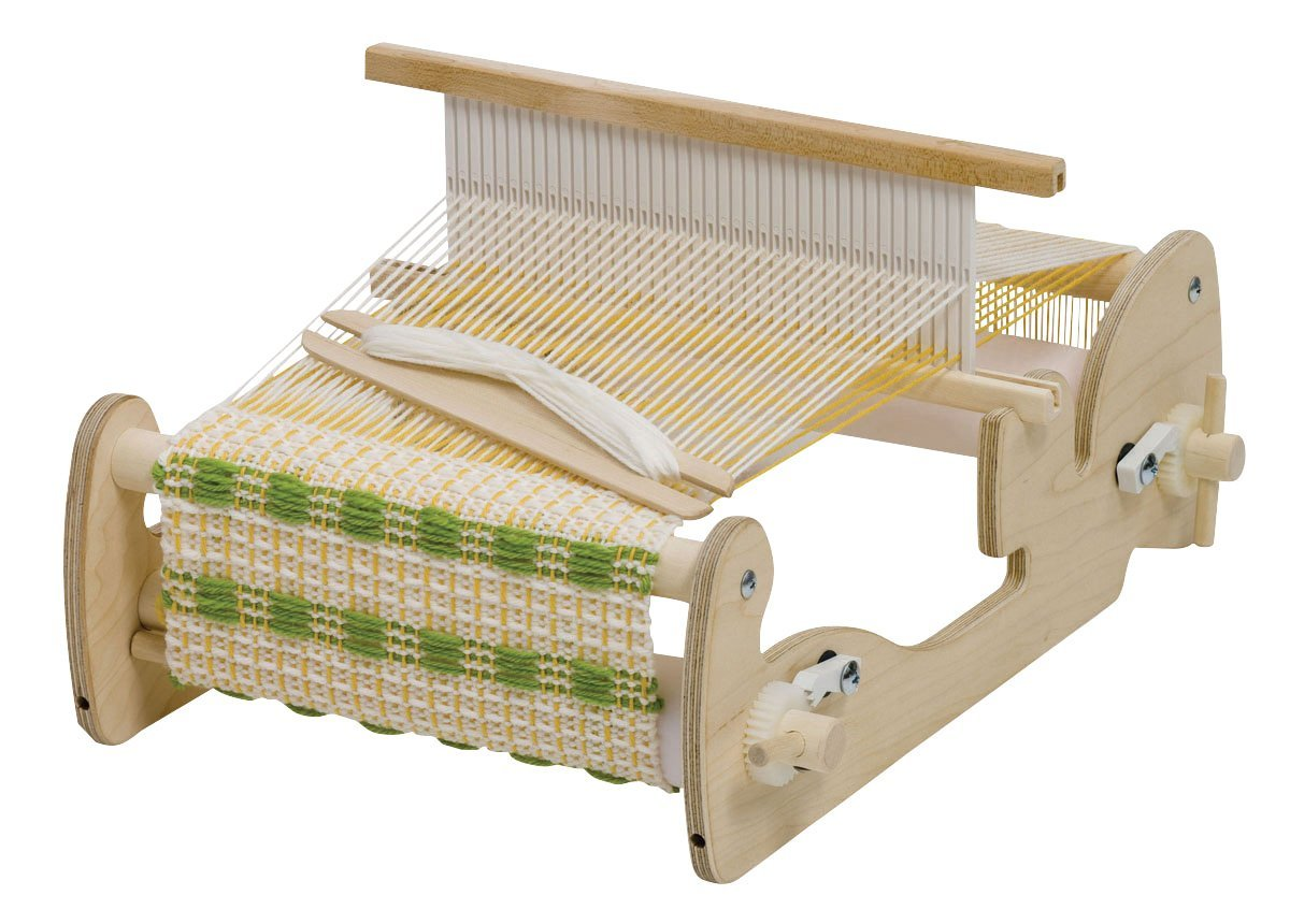 amazon com schacht cricket loom 10