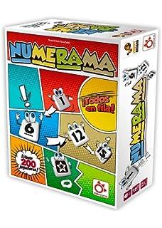 Mercurio Karma - Juego de Mesa [Castellano]: Amazon.es: Juguetes y juegos