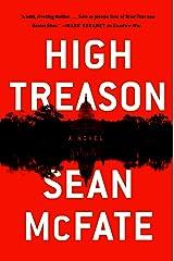 High Treason: A Novel (Tom Locke Series Book 3) Kindle Edition