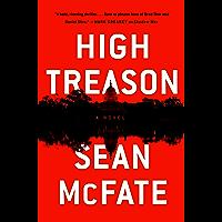 High Treason: A Novel (Tom Locke Series Book 3)