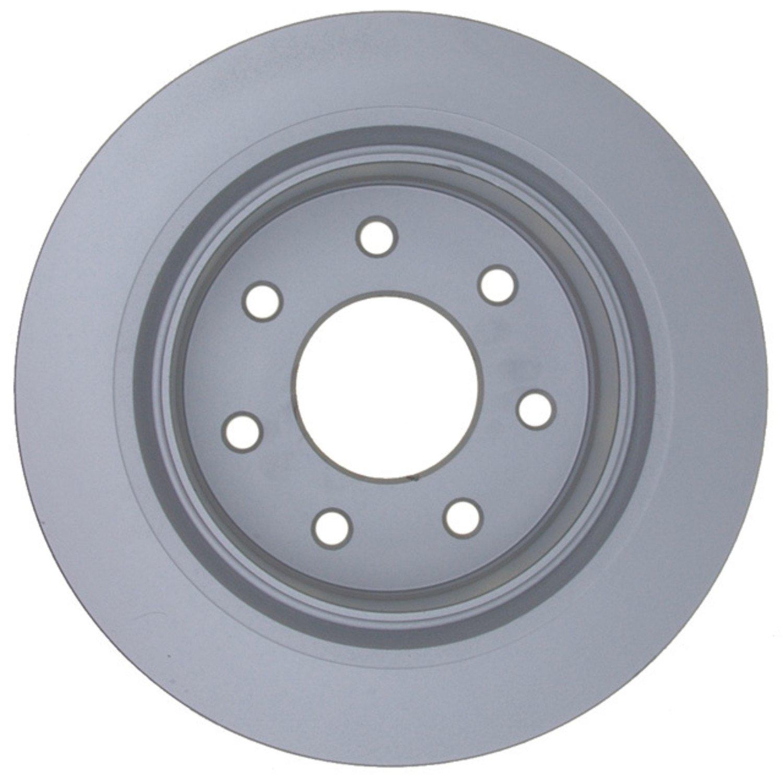 ACDelco 18A2918AC Advantage Disc Brake Rotor