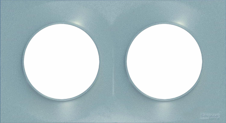 Schneider Electric sc5s54/C702/Odace Styl placa 1/elemento antracita