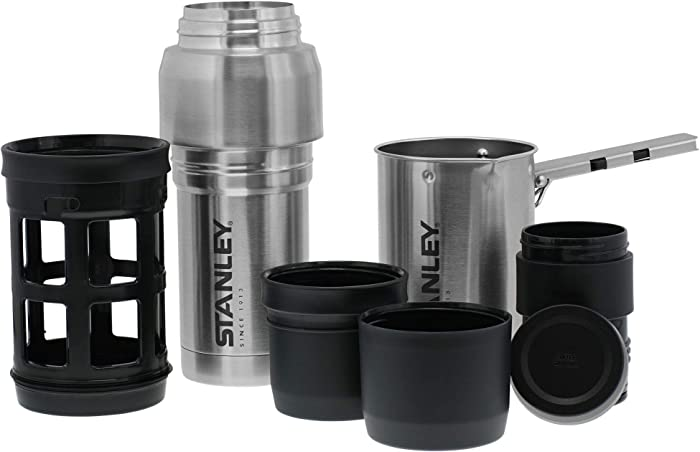 Top 10 Stanley Mountain Vacuum Coffee System