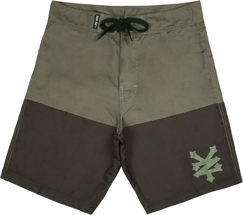 Zoo York Dyer Short para Hombre