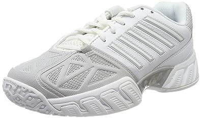 b8b378bb53bdc K-Swiss Performance Women's Ks Tfw Bigshot Light 3 Omni Tennis Shoes