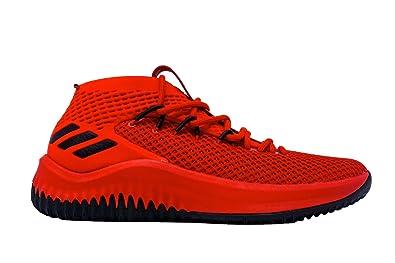 adidas - schuh - 9 4 männer scarlet schwarz