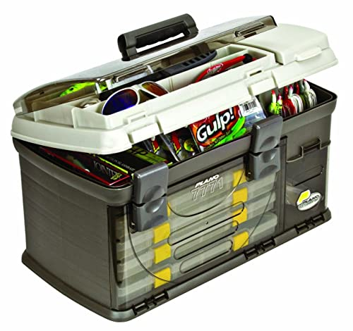 Best Fishing Tackle Box and Bag