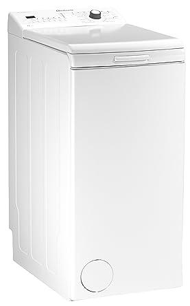 Bauknecht WAT Sensitive 12 Di Waschmaschine Toplader