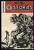 Jack Davis EC Stories (Artist's Edition)