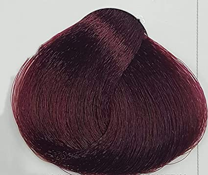 Dikson Drop Color – Tinte para cabello 100 ml 6.56 rojo rubí ...