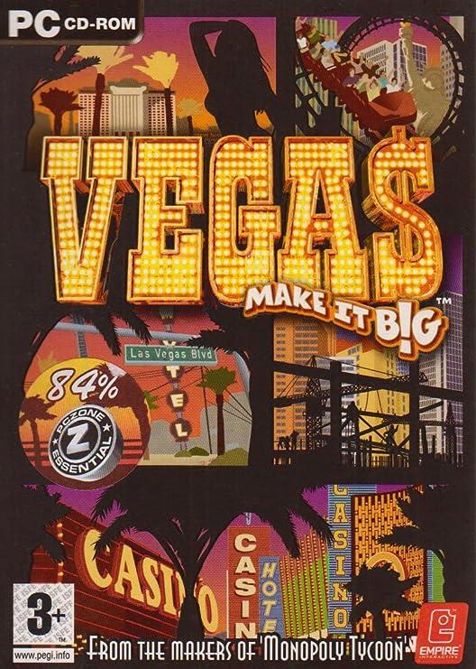 Vegas - Make It Big: Amazon.es: Videojuegos